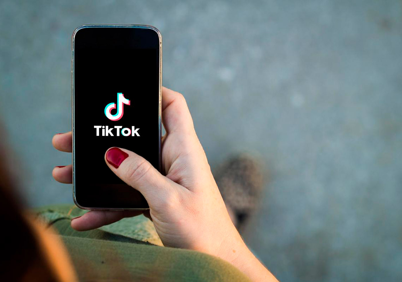 imagen de tiktok marketing digital